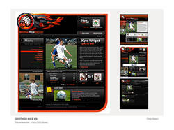 Brother Rice Soccer