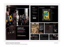 Detroit Graphics Exposition