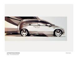 Automotive Exterior